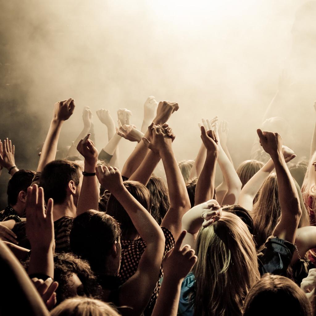 ConcertApp (AppStore Link)