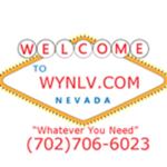 Vegas VIP App